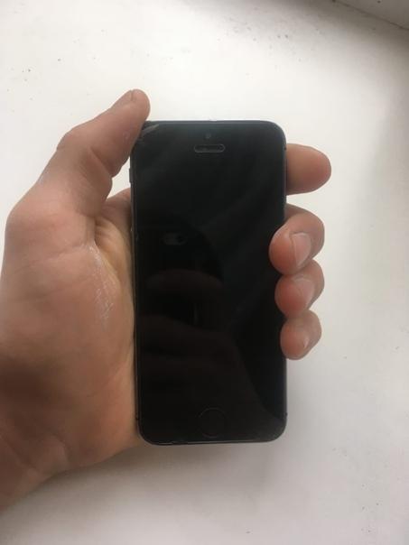 Apple iPhone 5s 32 ГБ