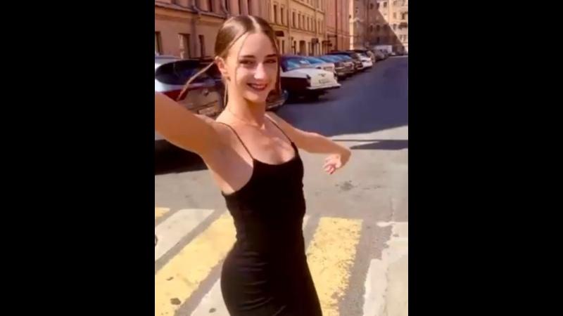 Видео от Модельное агентство и Театр Мод ELITE STYLE