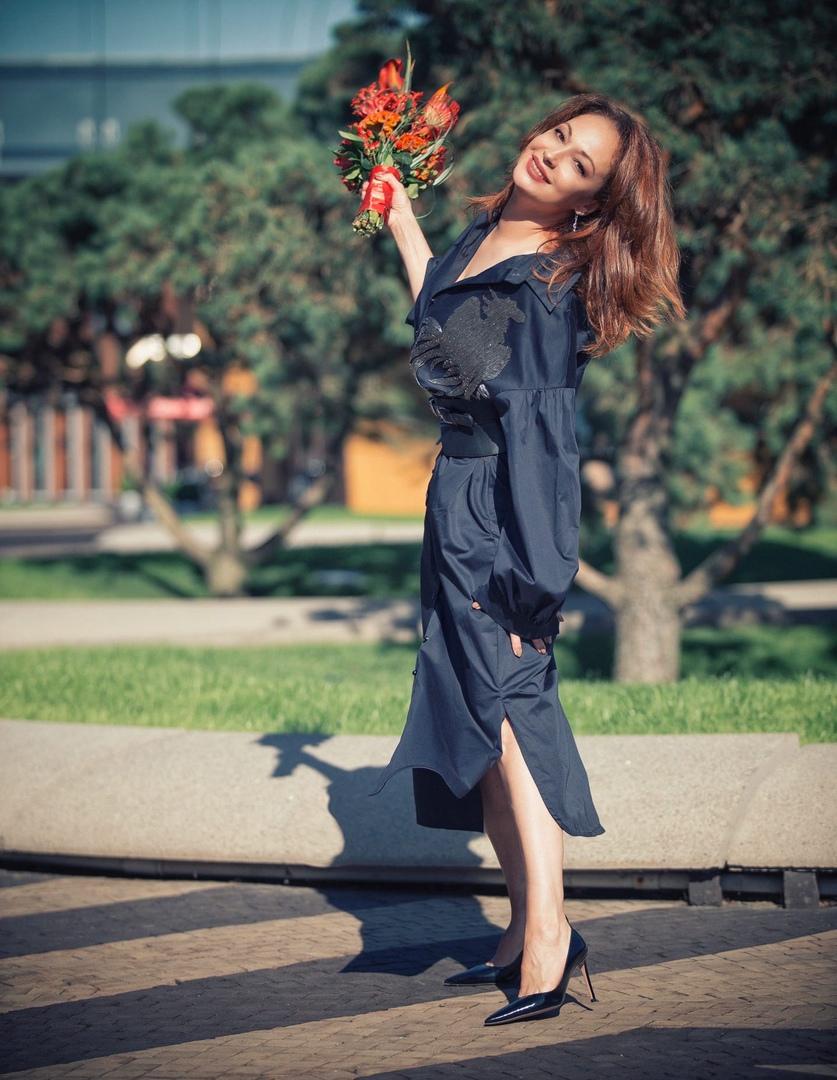 фото из альбома Виктории Тарасовой №7