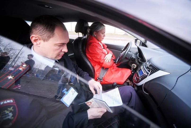 МВД разработало новый регламент по приему экзаменов на права, изображение №1