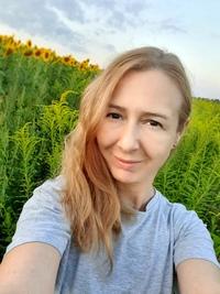 Юлия Кокорникова