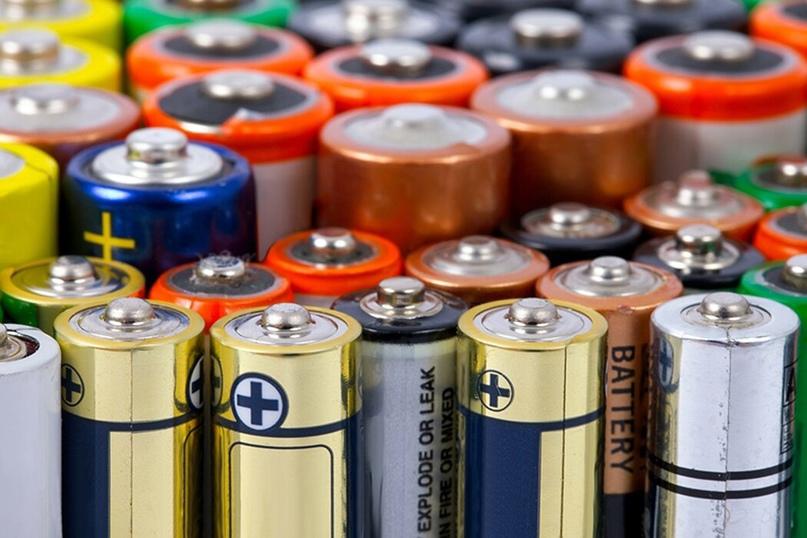 📅 18 февраля - День батарейки