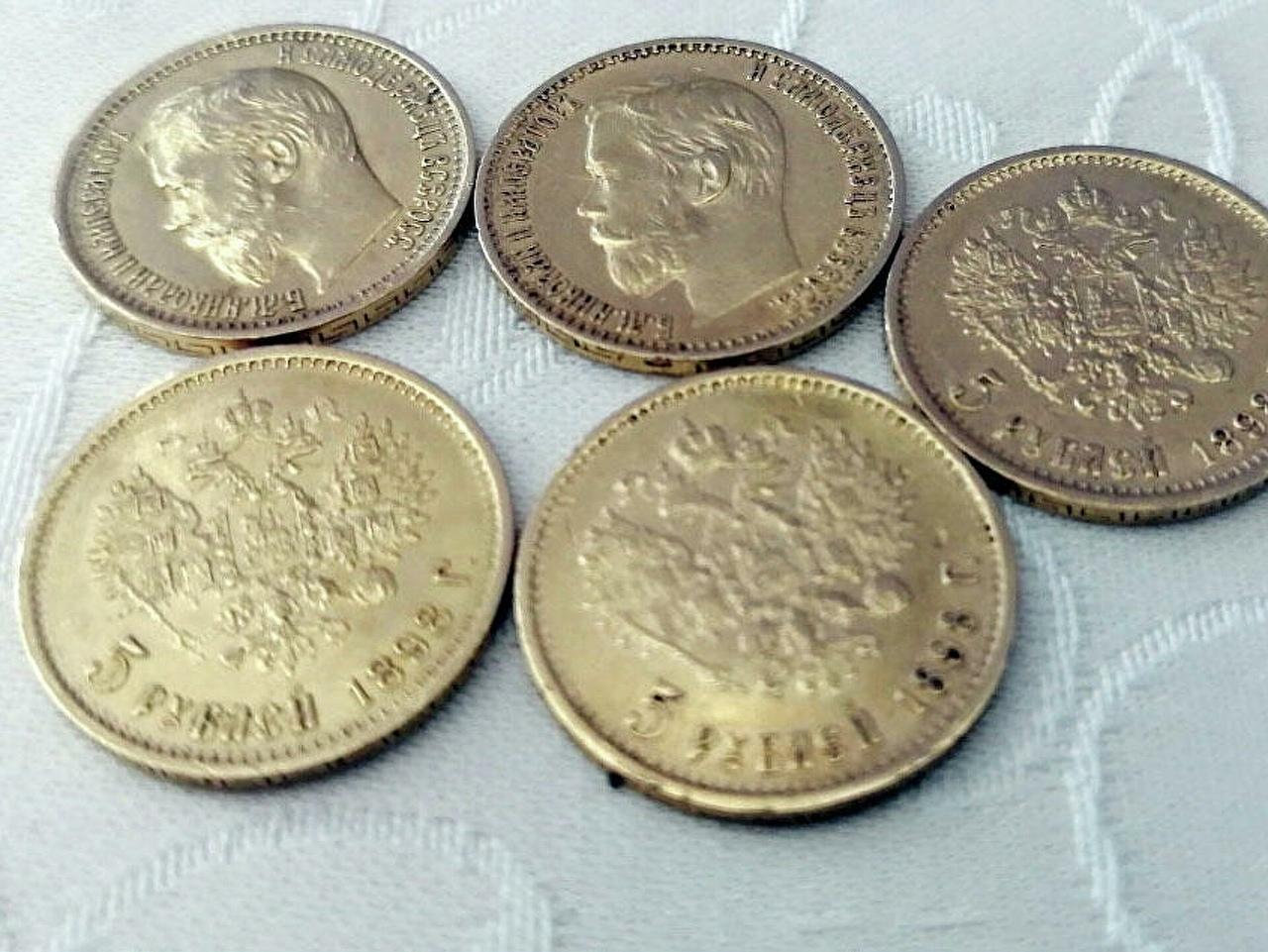 Таможня пресекла ввоз в Беларусь золотых монет и драгоценностей – видео