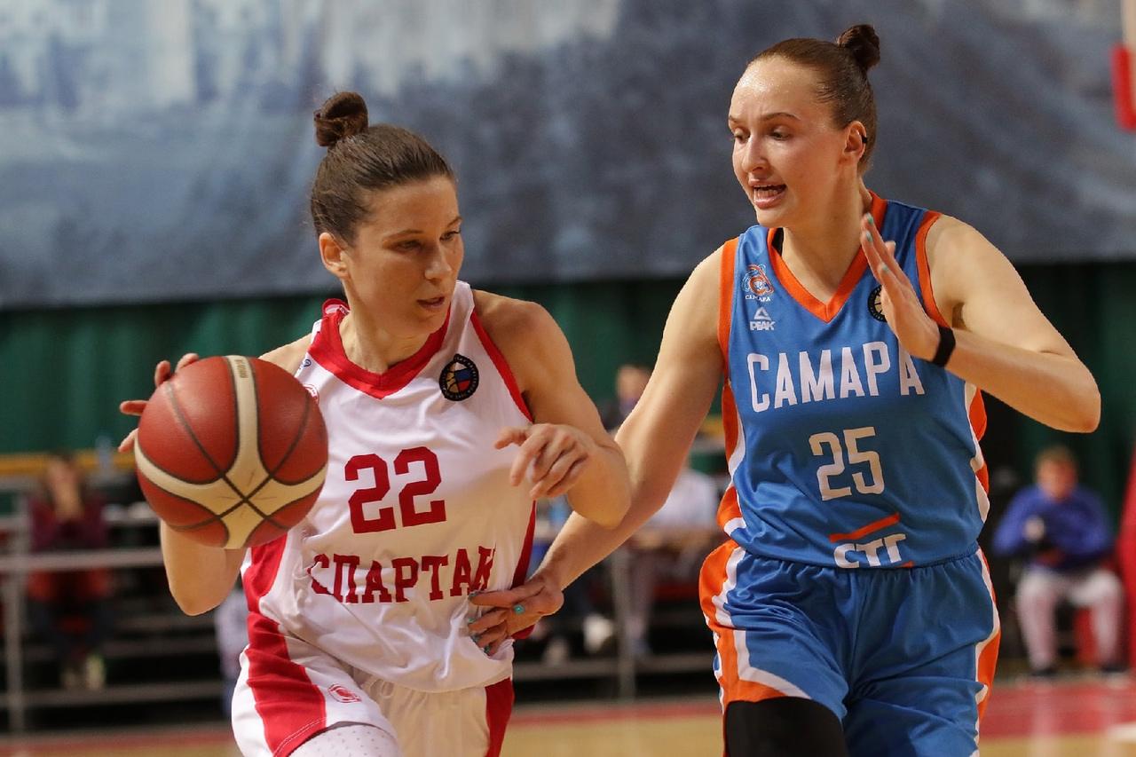 За чемпионский титул поспорят «Ростов-Дон-ЮФУ» и «Самара»
