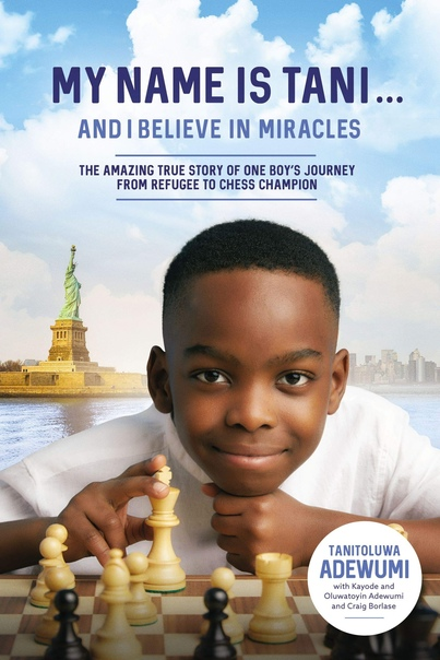 My Name Is Tani ... and I Believe in Miracles