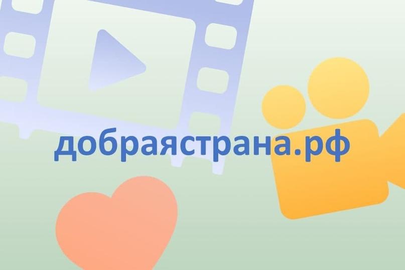 Фонд президентских грантов запустил онлайн-платформу добраястрана.рф, изображение №1