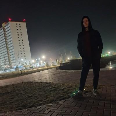 Максим Нефёдов
