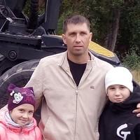 Фотография профиля Алексея Соболева ВКонтакте