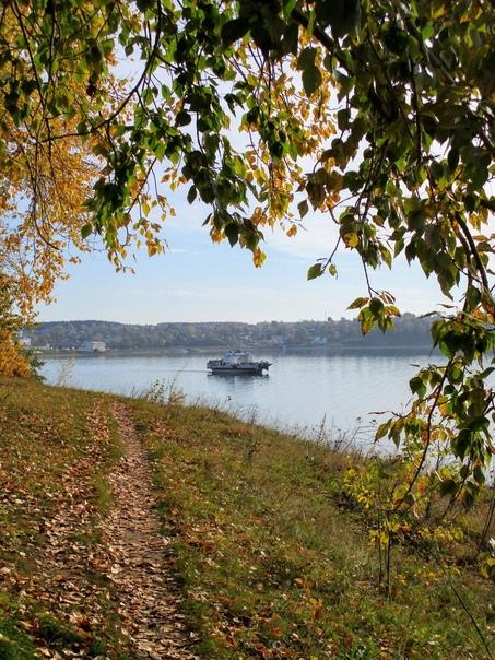 До чего прекрасна осень! 😍🍂Фото: [id571105225 Юлия...