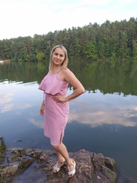 Кристина Заичко