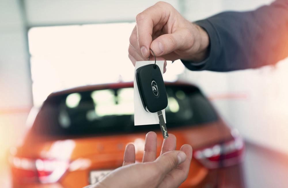 Выгодно выкупим ваш автомобиль с пробегом