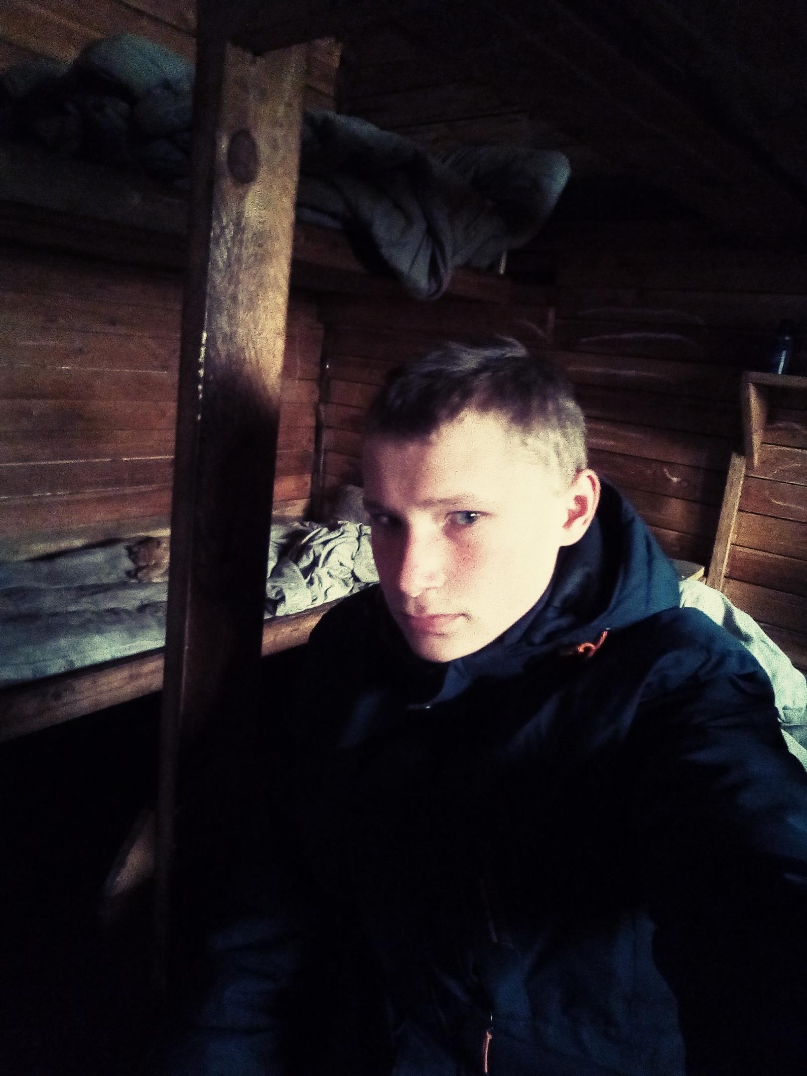 Eduard, 18, Bratsk