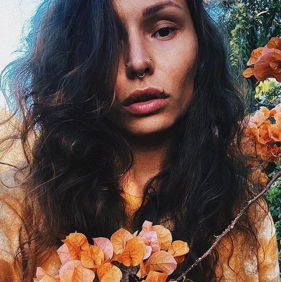 Алена Павлова почти год живет на Бали