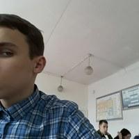 Артём Марцинкевич