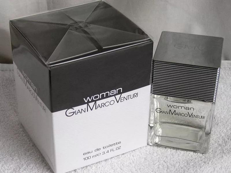 Gian Marco Venturi Woman 100 ml. 1570 руб