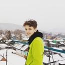 Безверхий Антон | Владивосток | 1