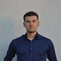 Нагаев Дмитрий
