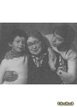 Маркова Вера Николаевна. Русский голос японской литературы., изображение №10