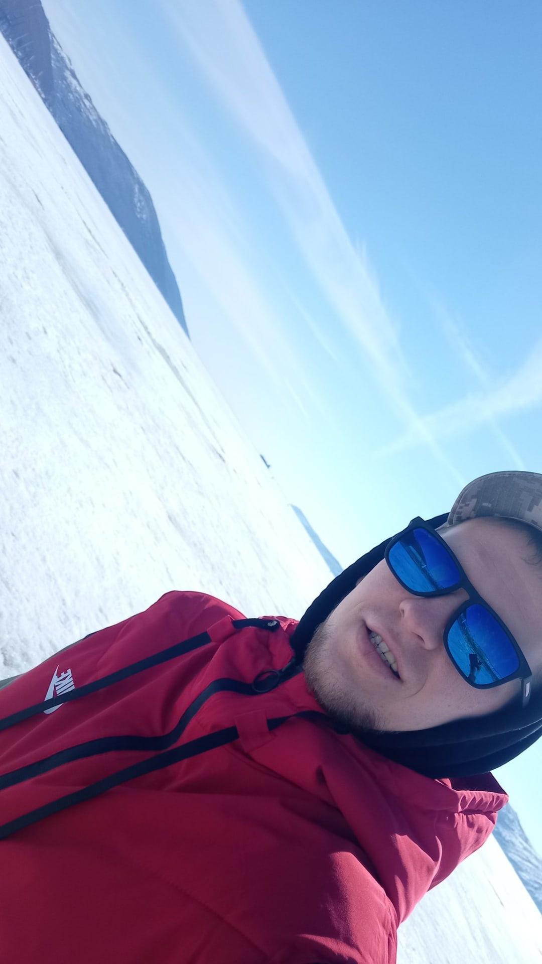 Бембель, 24, Magadan