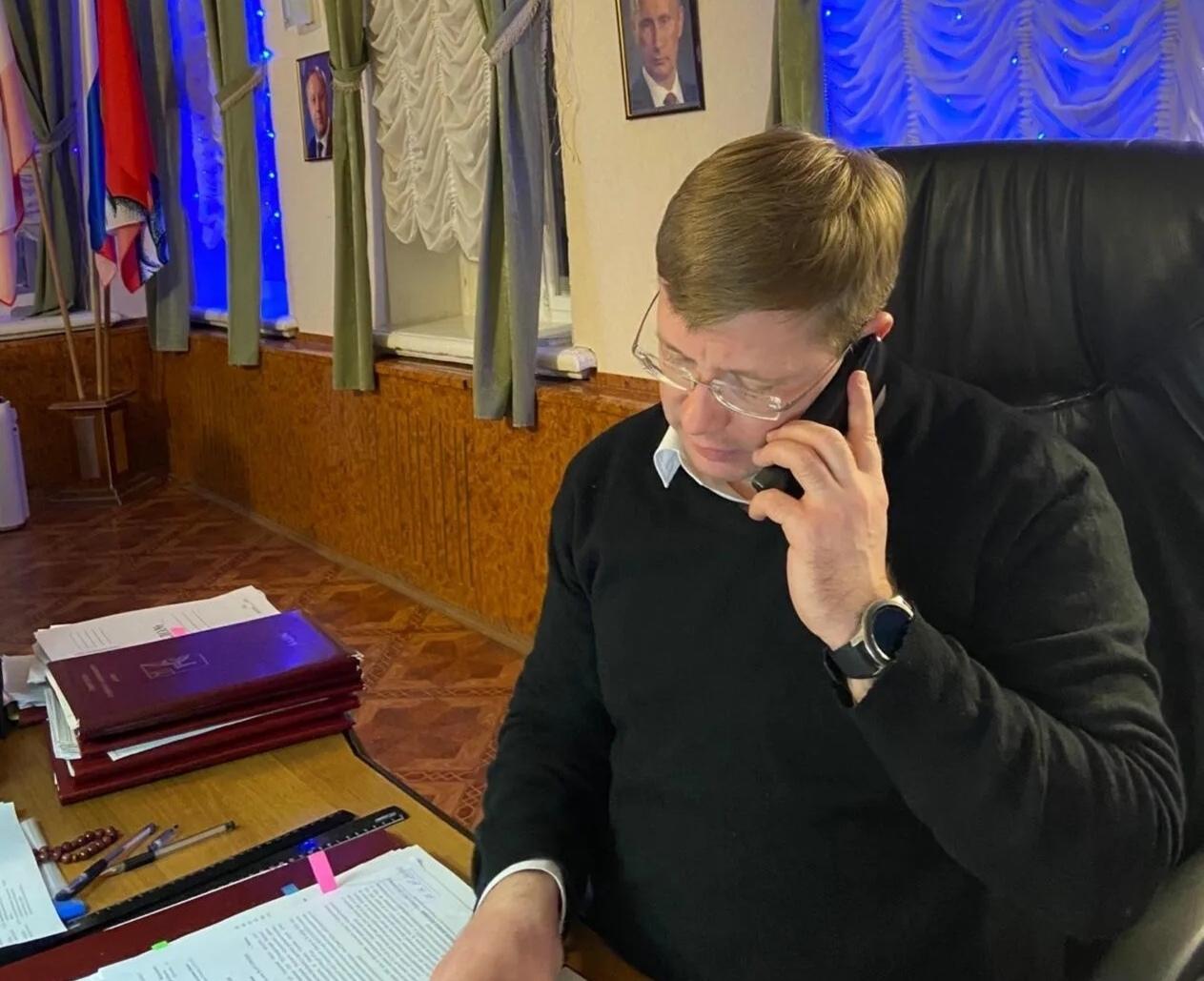 Петровчане пожаловались главе района на низкую температуру в их квартирах