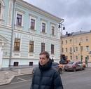 Демчинский Серёжа   Москва   1
