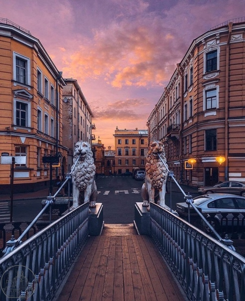 Петербург стал самым популярным туристическим напр...