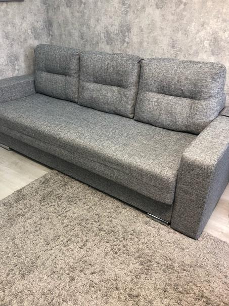 Продаётся диван, б/у 1 год, состояние идеальное. Р...