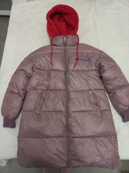 Продам зимнюю куртку 50 размера в отличном состоян...