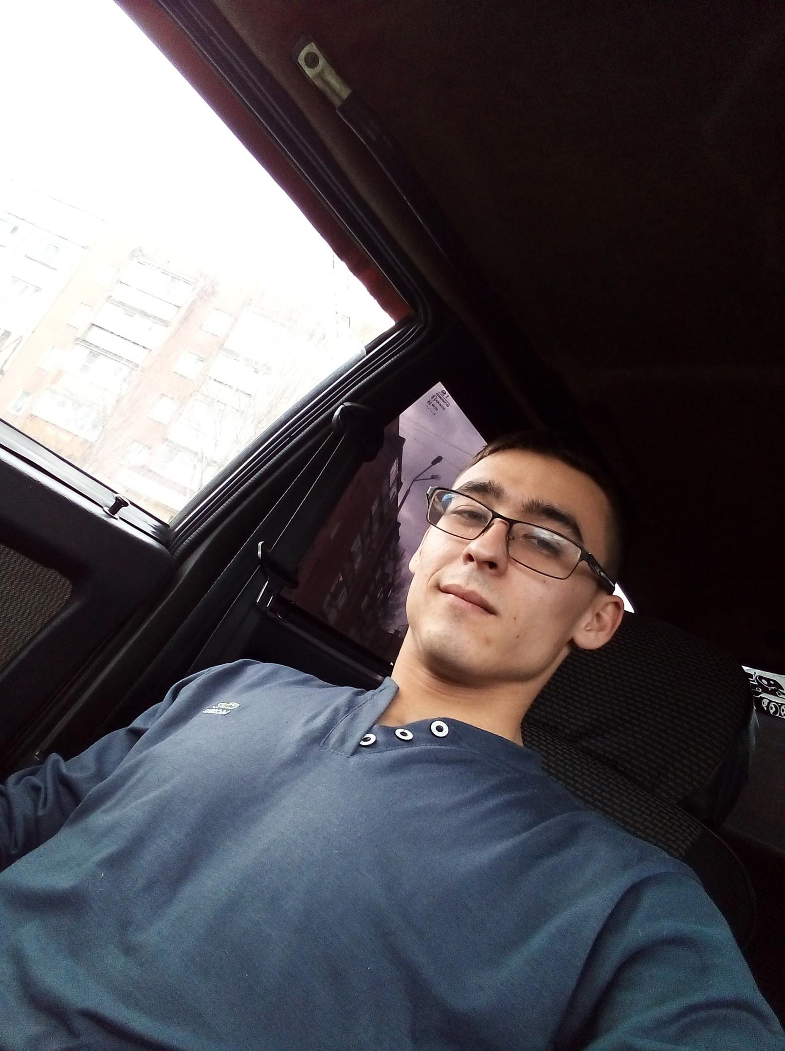 Evgeny, 23, Belgorod