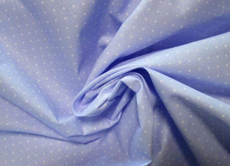 Ивановская бязь плотностью 125г/м, качественное и недорогое полотно для изготовления постельного белья.