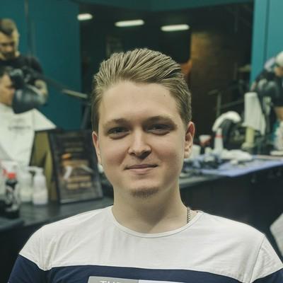 Александр Коломеец, Новосибирск