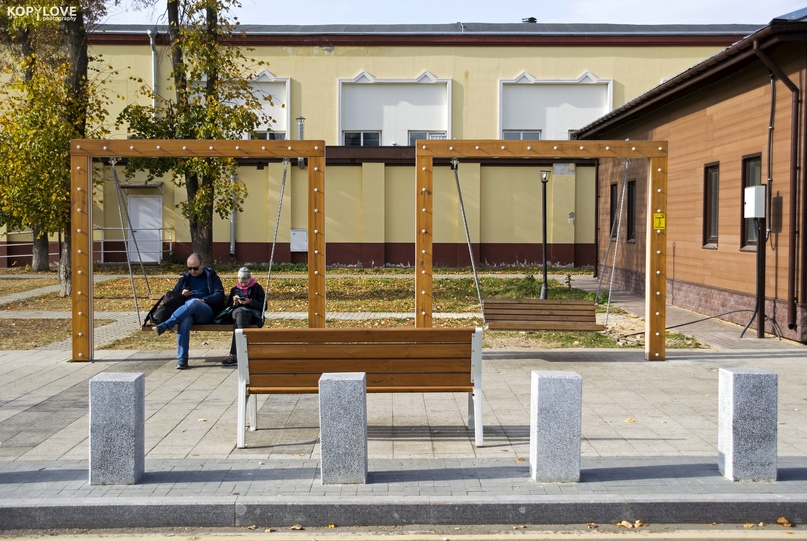 Как вдохнуть в город новую жизнь: опыт Зарайска, изображение №21