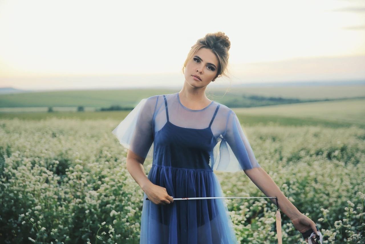 фото из альбома Alexandra Ozhiganova-Merkulova №3