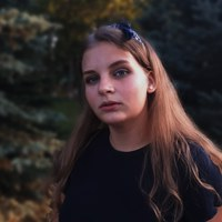 Фото Елизаветы Миняшевой