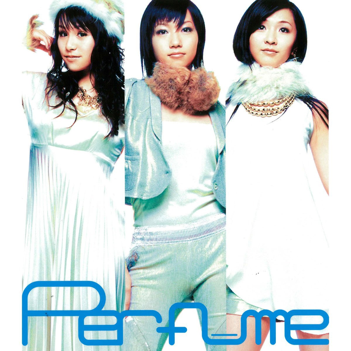 Perfume album Perfume 〜Complete Best〜