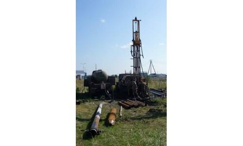 Нерудные полезные ископаемые месторождения Гусь-Хрустальный