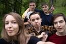 Файзидинов Рустам   Новокузнецк   8