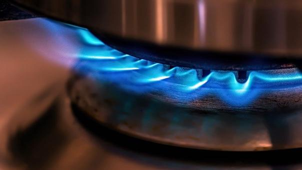 Заявку на подключение газа можно подать через портал госу...