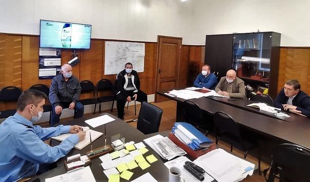 15 сентября на территории сельского поселения Бурмакино проводился плановый прием граждан по личным