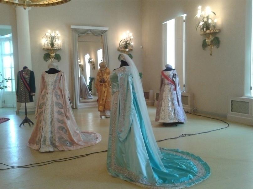 Интересные музеи моды в Петербурге . Рекомендуем к посещению!