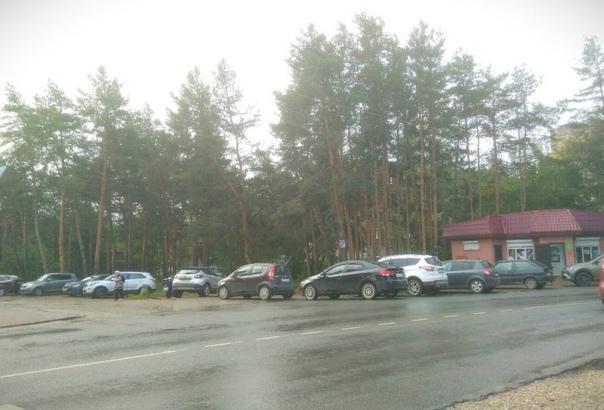 Во Владимире в Загородном построят новую поликлини...