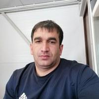 Фаиг Абасов