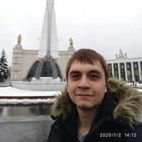 Фотография Ильи Князева
