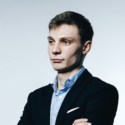 Денис Агафонов