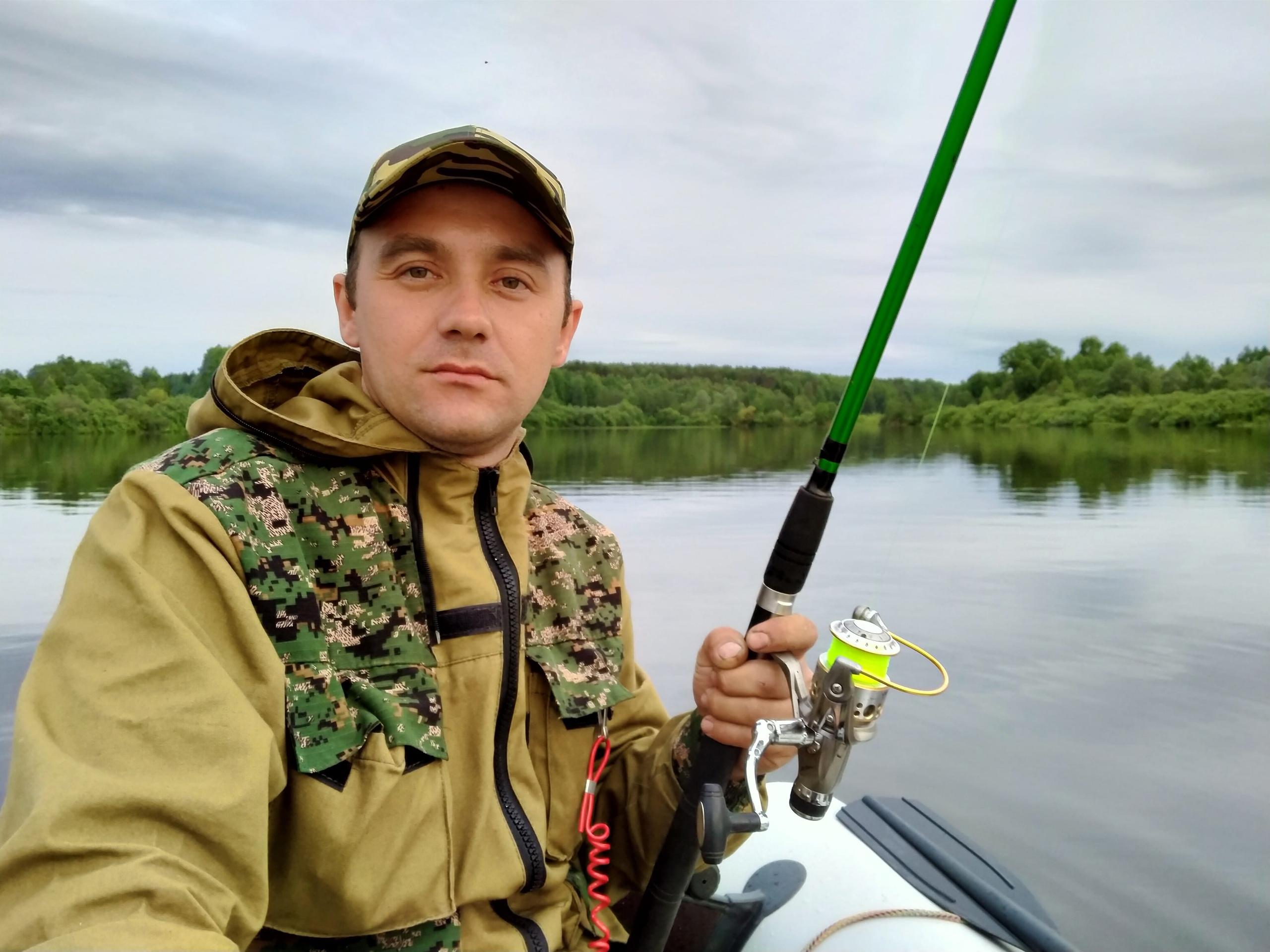 Руслан, 34, Mozhga