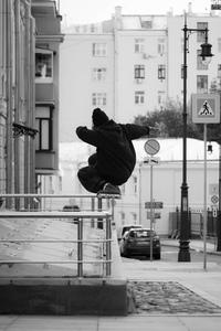 Дмитрий Макрушин фото №10