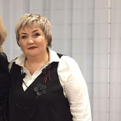 Людмила Киретова