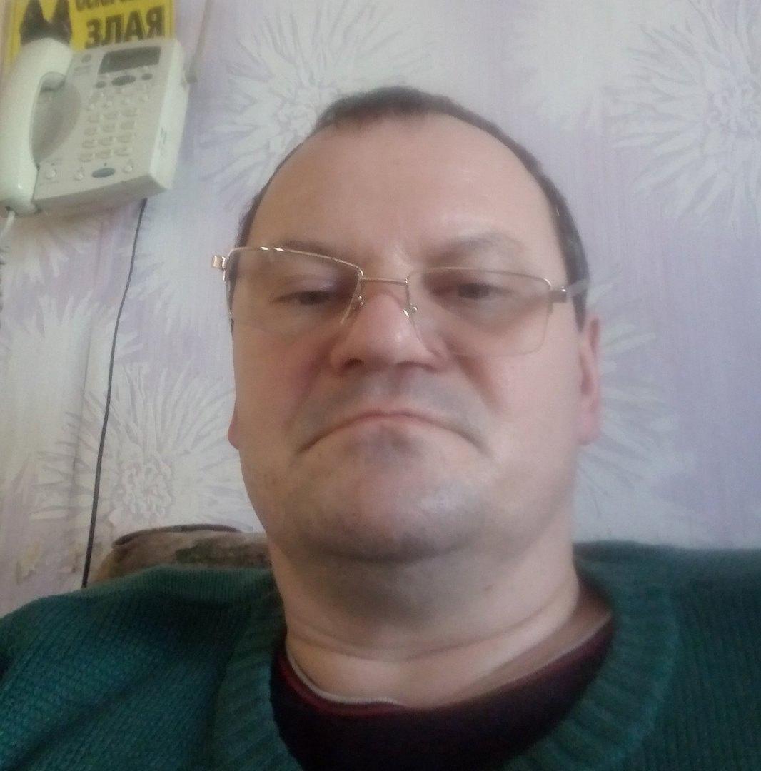 Вячеслав, 51, Maladzyechna