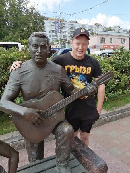 Лёха Марков, 23 года, Великий Устюг, Россия