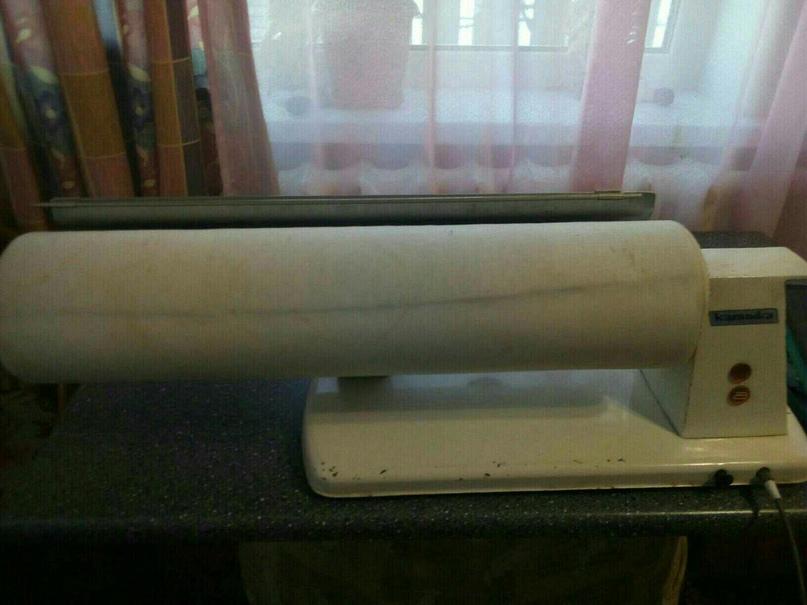 Бытовая гладильная машинка. Отлично | Объявления Орска и Новотроицка №28757